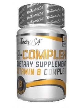 B-Complex 60 Tablets
