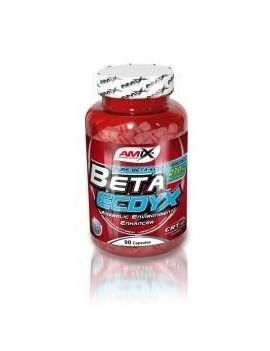 BETA-ECDYX 90 caps