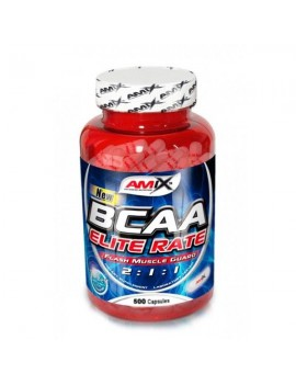 BCAA Elite Rate - 500 Cáps