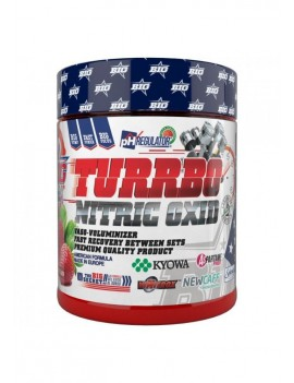 Turbo Oxido nitrico 265 gr