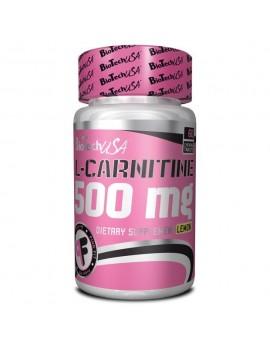 L-CARNITINA 500 mg 60 TABL