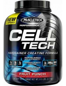 CELL-TECH PERFOMANCE SERIES 2,7 KG