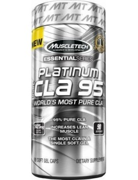 Platinum Cla 90 softgel