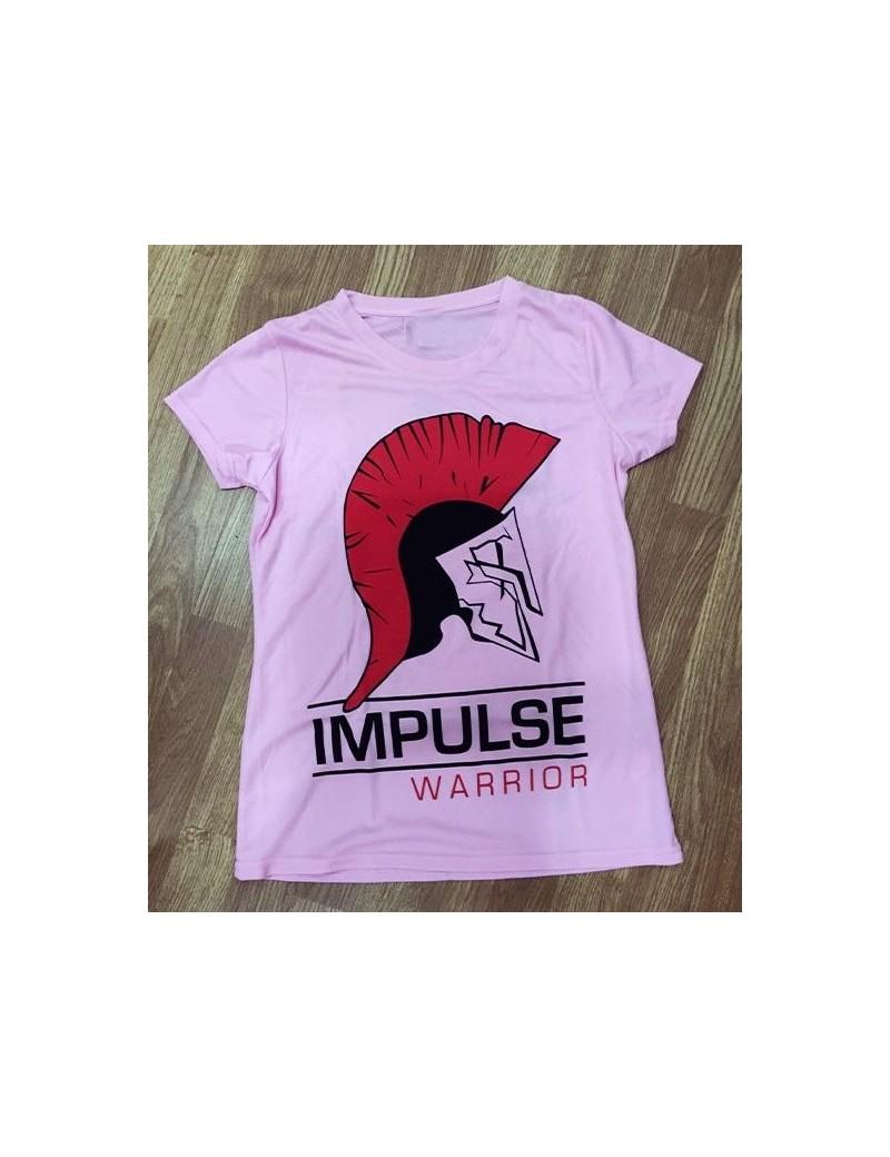 Camiseta Técnica Rosa - M