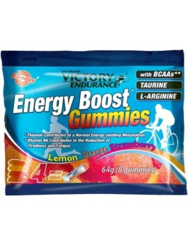 Energy Boost Gummies - 8 gummies