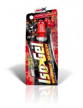 Isogel Energy Shock 70 ml