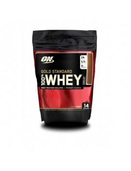 100% WHEY GOLD STANDARD 450 gr