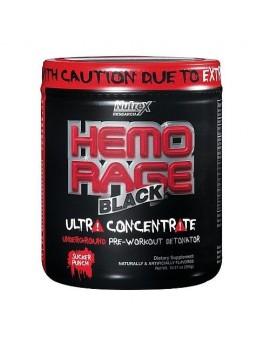 HEMO RAGE BLACK ULTRA CONCENTRADO