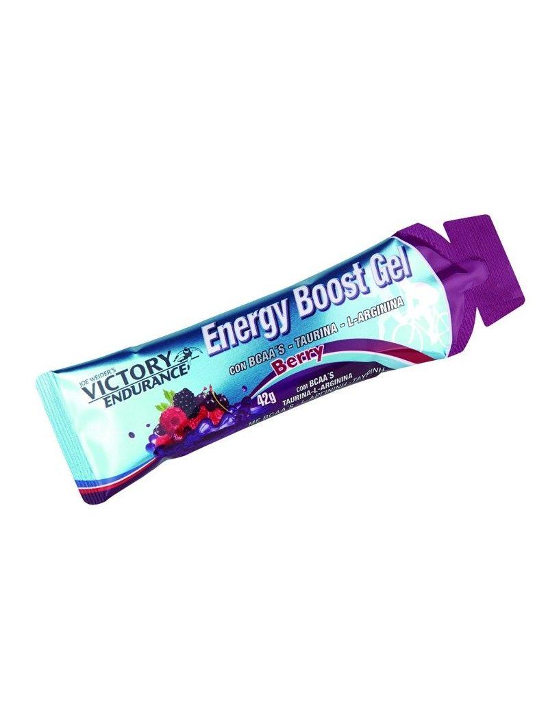 Energy boost Gel 42 gr