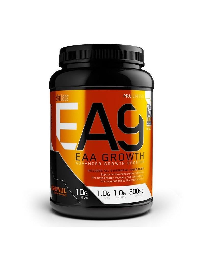 EA9 EAA Growht