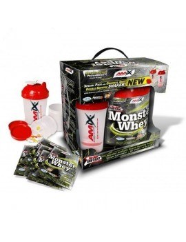 Monster Whey Protein 2'2Kg...