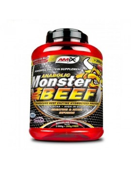 Monster Beef Protein - 2,2Kg