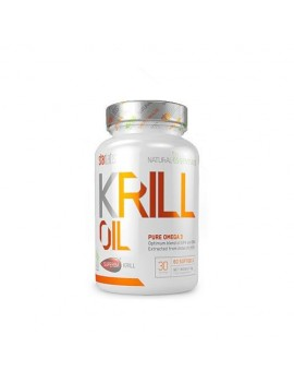 Krill - 60 Cáps