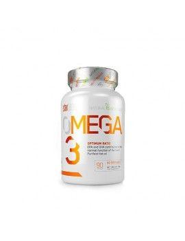 Omega 3 - 100 Cáps