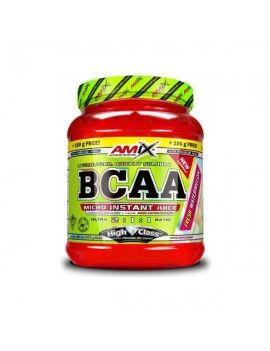 Bcaa Micro-Instant Juice - 400mg + 100mg Free