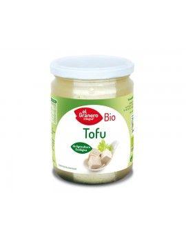 Tofu en conserva Bio, 440g