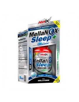 MellaNOX Sleep+ - 60 Cápsulas