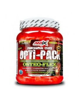 Opti-Pack Osteo Flex - 30 Packs