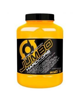 Jumbo Hardcore, 3060g