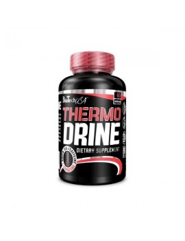 Thermo Drine - 60 Cáps