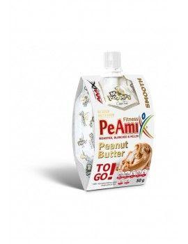 PeAmix Peanut Butter - 50gr