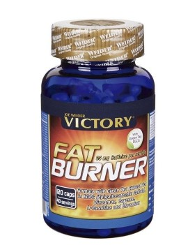 Fat Burner 120 caps