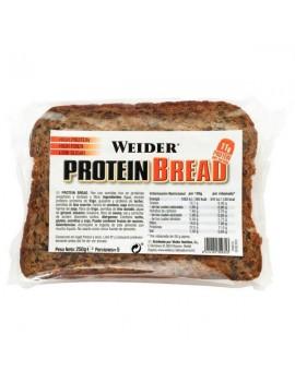 Protein Bread - 250gr (5 rebanadas)