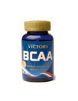 BCAA (Optimal 2:1:1 Ratio) 120 caps Victory