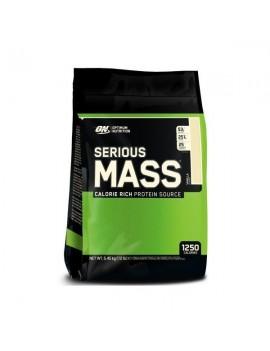 SERIOUS MASS 5,45 kg