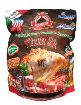 Fitzza Sabor Barbacue - 2Kg