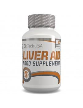 Liver Aid 60 cáps.