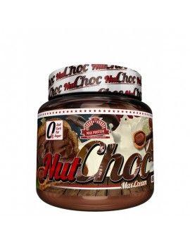 Cream NutChoc 450g