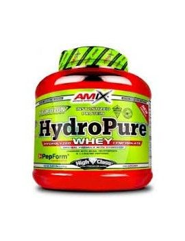Hydro Pure Whey CFM