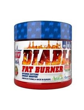 Diablo Fat Burner - 120 Cáps