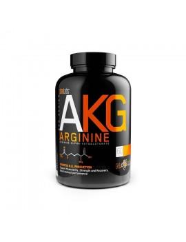AKG Arginina - 180 Cáps