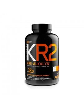 KR2 Kre-Alkalyn - 120 Cáps