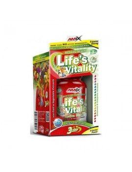Life's Vitality 60 Cáps.
