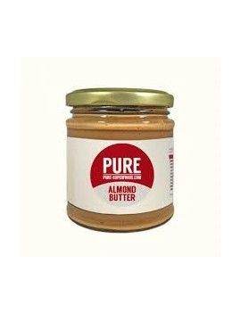 Pure Almond Butter 170g