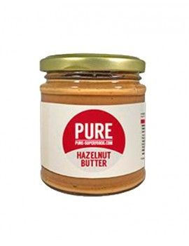 Pure Hazelnut Butter 170g