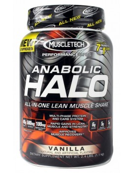ANABOLIC HALO PERFORMANCE SERIES 1,1 KG