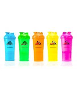 Shakers / Batidoras Especiales Amix