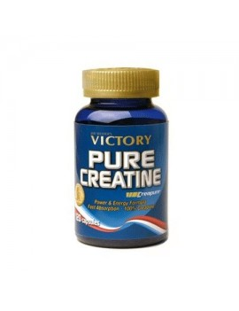 Pure Creatine 120 cápsulas