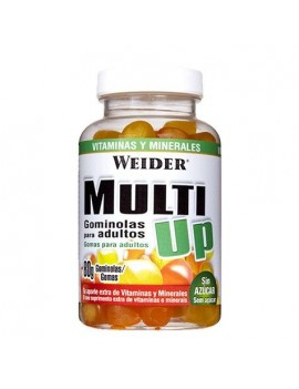 MultiUp 80 gummies