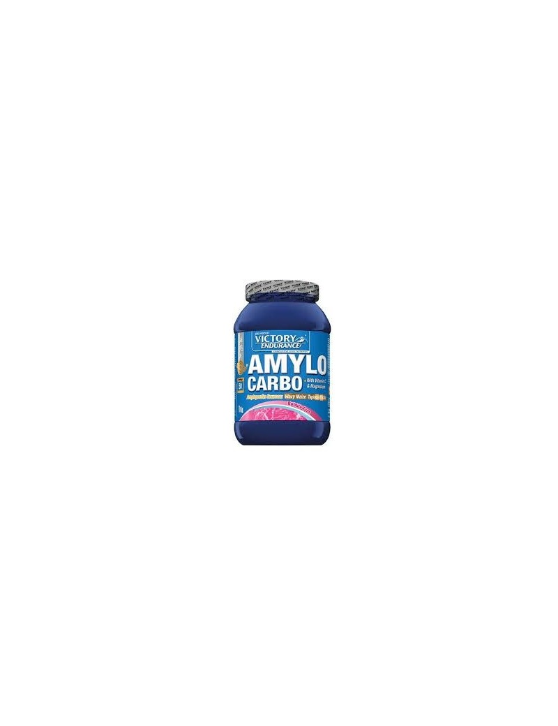 Amylo Carbo 1Kg Bubble Gum
