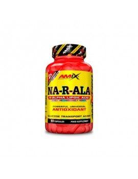 NA-R-ALA 60 cáps