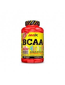 BCAA 4:1:1 - 150 Tabletas