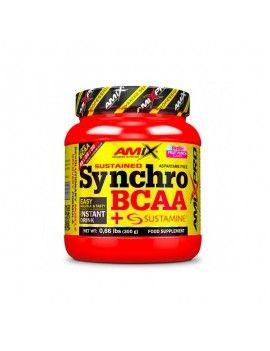 Synchro BCAA + Sustamine -...