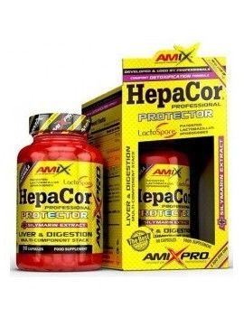 HepaCor Protector 90 Tabletas