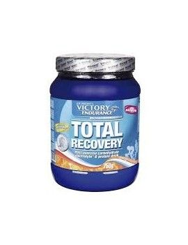 Total Recovery - 750 gr lemon yogurt