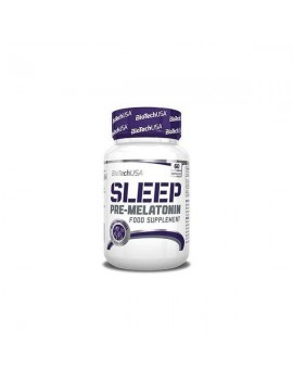Sleep Pre-Melatonin 60 caps